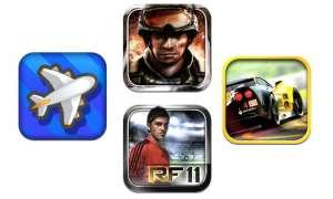 Netzwerk-Spiele für iPhone und iPad
