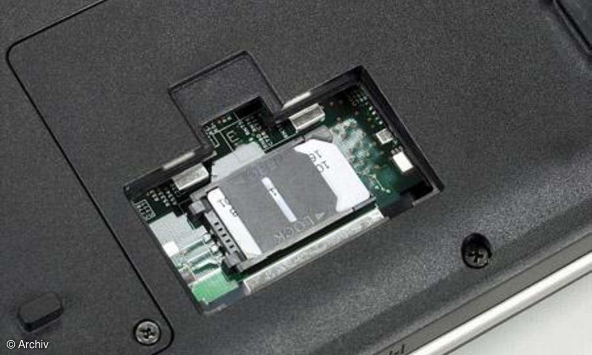 Bald funkt die SIM-Karte NFC-Signale