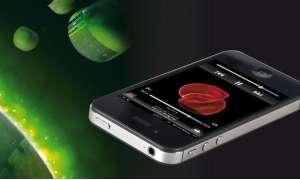 Hintergrund: Der Apple iKosmos