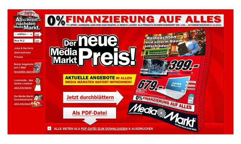 media markt aktion ipad2 dell streak7 und samsung s plus. Black Bedroom Furniture Sets. Home Design Ideas