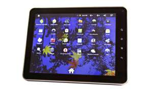 8-Zoll-Android-Tab für 229 Euro