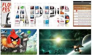 Die besten Tablet- Apps