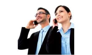 Nicht nur zum Spaß: Auch im Geschäftsleben hat Social Networking einen festen Platz.
