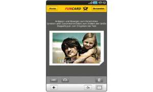 Android App Funcard