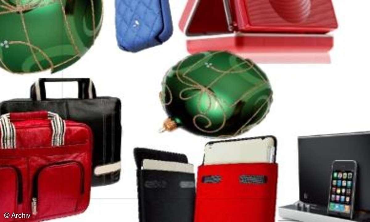 Exklusive Gadgets für Smartphones & Co.