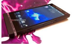 Noch ein Gerücht: Sony Ericsson Xperia Arc HD