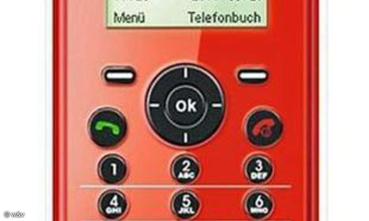 Bild bringt Billig-Handy an den Kiosk