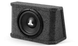 JL Audio PWM 110-WXJX