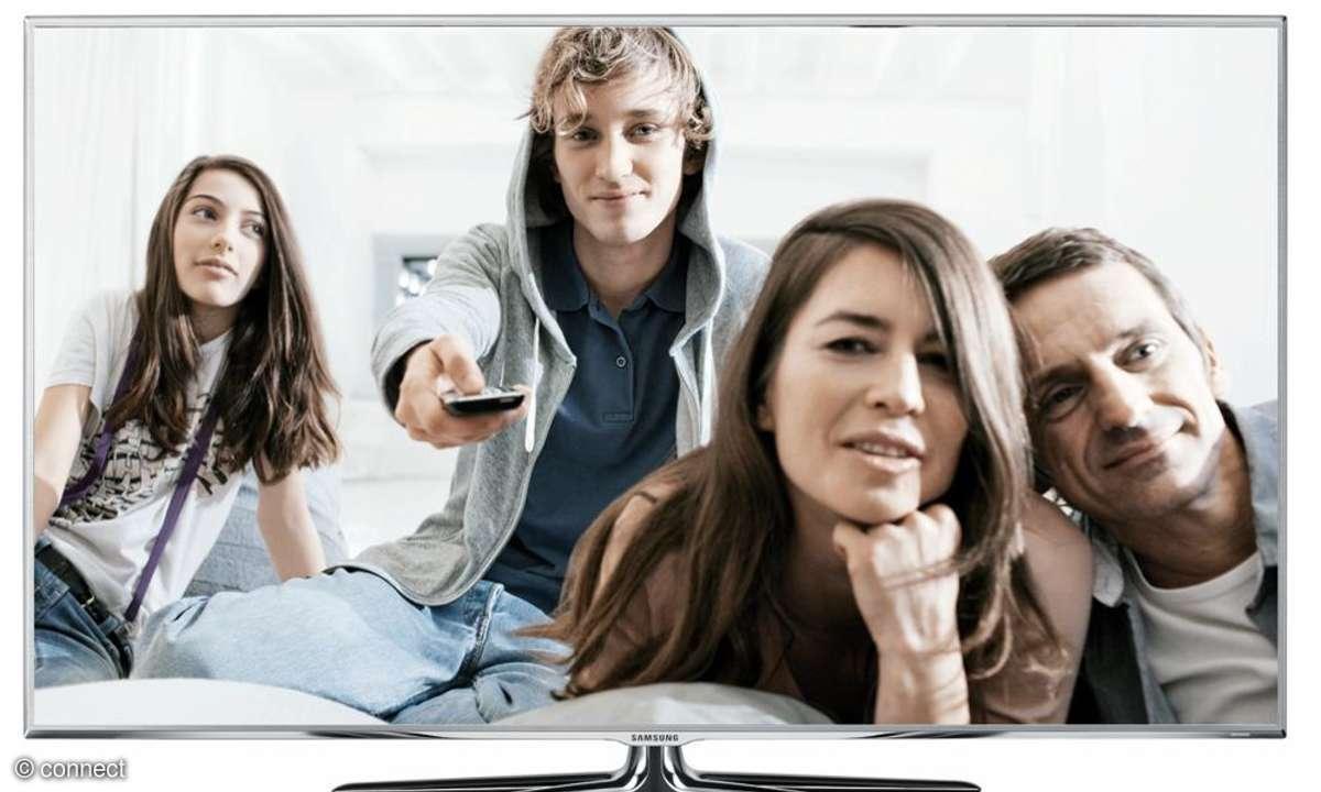 TV: AllShare