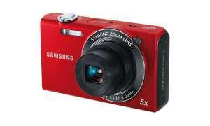 Kompaktkamera Samsung SH 100