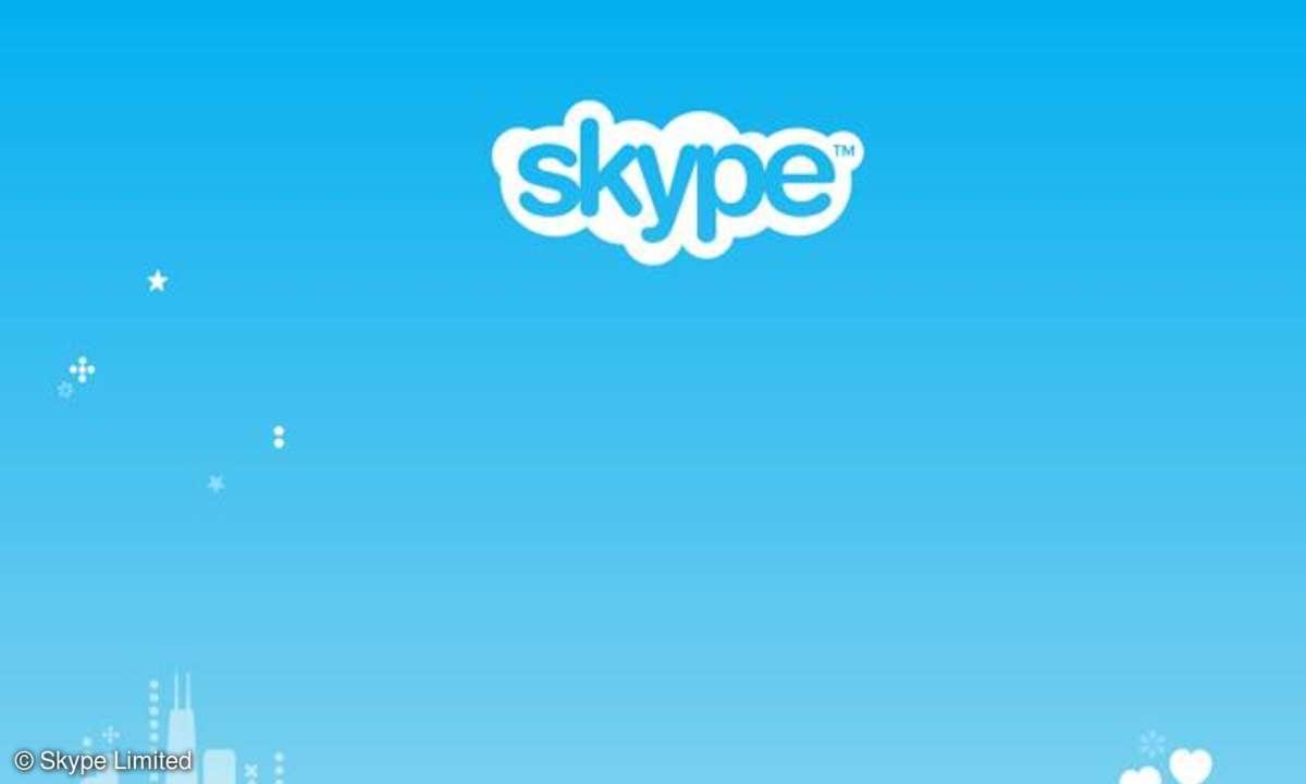 Weihnachtsaktion: Kostenloses Skype WiFi für USA-Reisende