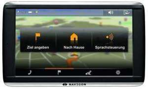 Navigon 72 Premium im Test