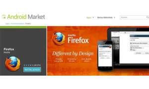Firefox jetzt auch für Android-Tabs