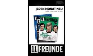 11 Freunde App