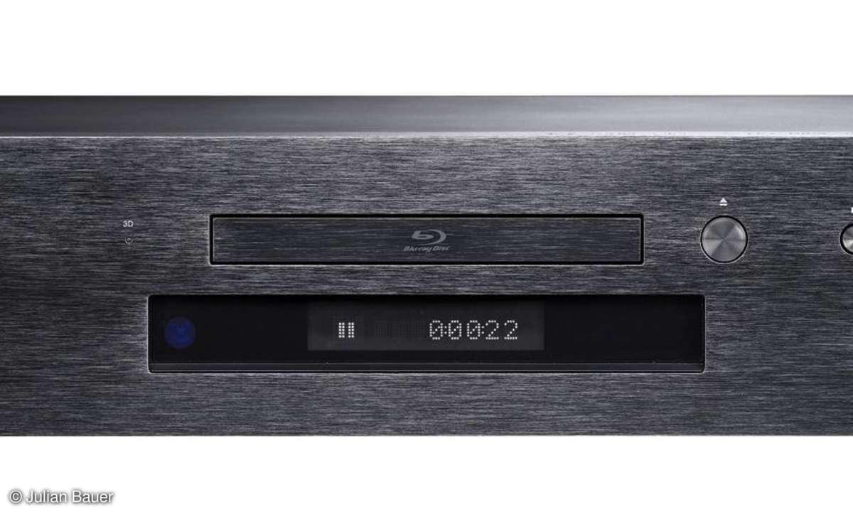 Onkyo BD-SP 809