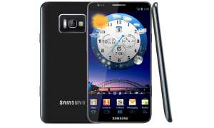 Die Top-Smartphones 2012