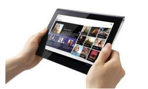 Sony senkt Preis beim Tablet S