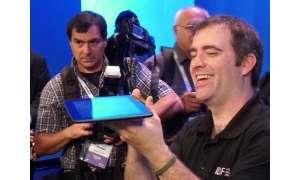 Bringt LG ein Androidmodell mit Intel-Prozessor?
