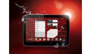 Motorola bringt zwei Android-Tabs nach Deutschland