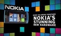 Zeigt Nokia zwei neue Windows-Phones?