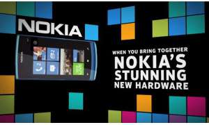 Zeigt Nokia zwei neue Windows-Phones?