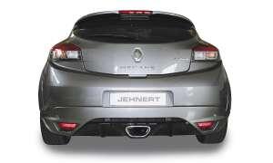 Doorboards von Jehnert für den Renault Megane RS