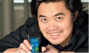 Portrait: Albert Shum, der Kopf hinter Windows Phone