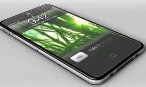 Neues iPhone-Konzept aus Italien