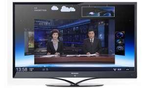 Lenovo IdeaTV K91