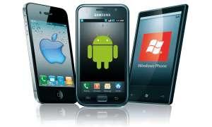 Rekordverkaufszahlen bei Smartphones