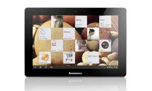 CES: Lenovo mit neuem Tab und Smartphone
