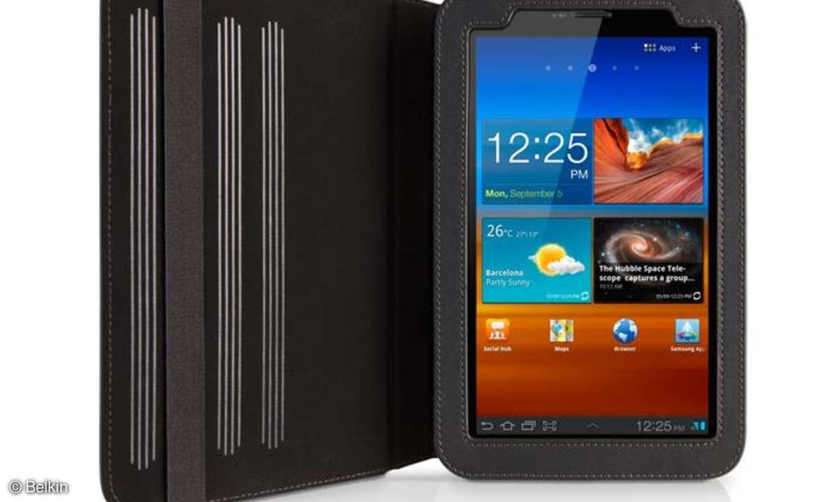 Belkin Tasche für Samsung Galaxy Tab 7.0 Plus