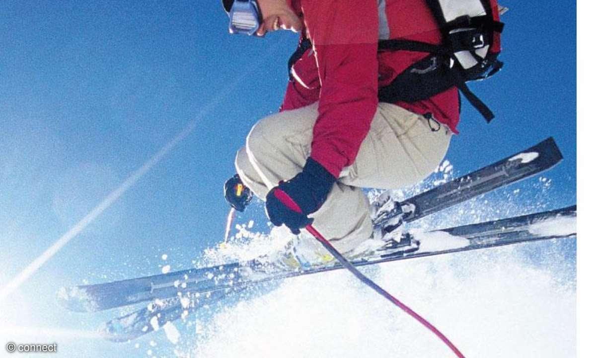 Tarife für Schneesurfer