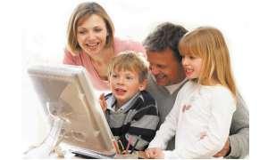 Internet-Kunden sind Anbieter treu