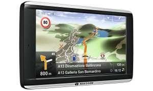 Studie: Navi-Apps verdrängen mobile Navigeräte