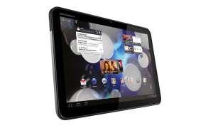 Motorola: Android 4.0 für Tablet Xoom