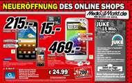 Mediamarkt Online Shop