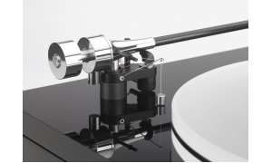 Der Bauer Audio Tonarm