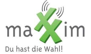 Maxxim: Smartphone-Flatrate mit Kostenstopp