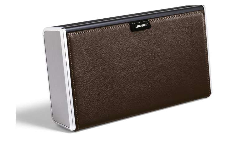 how to connect iphone to bose soundlink