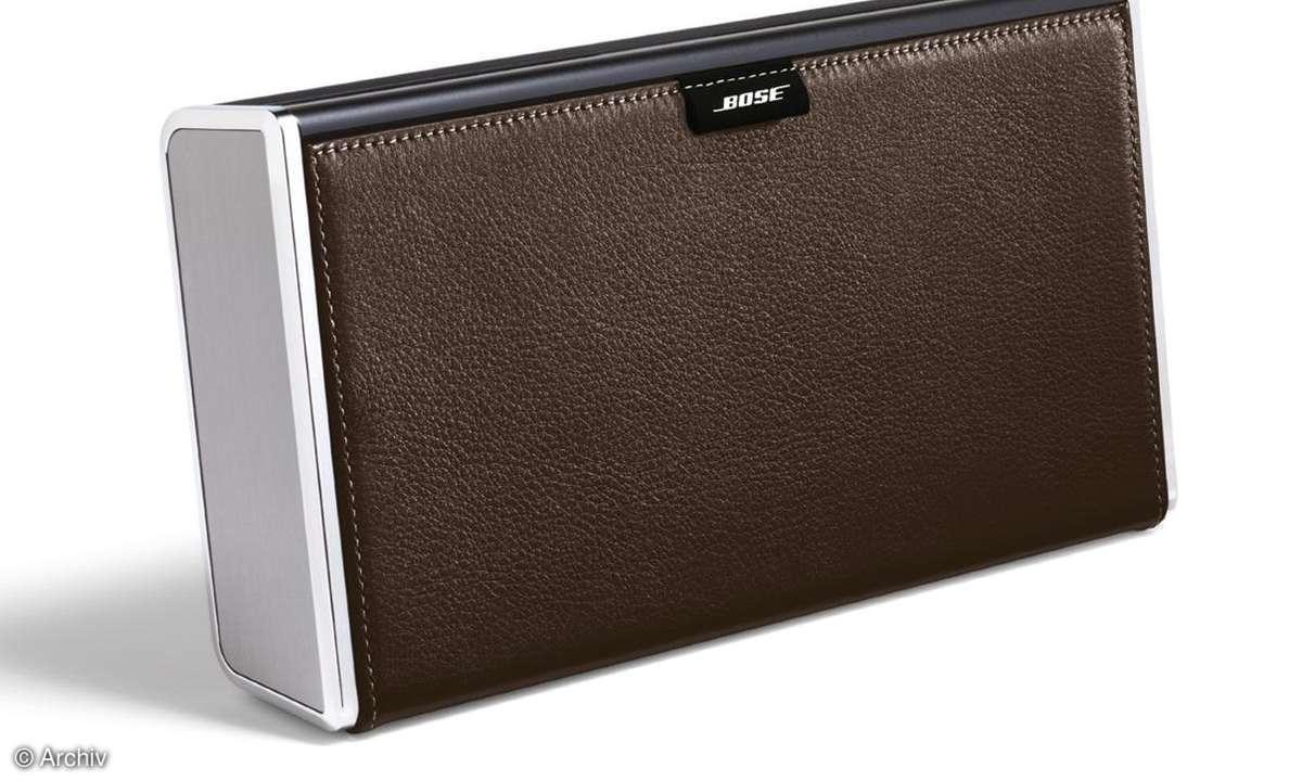 Bose Soundlink Wireless Mobile