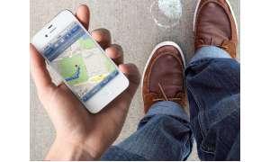 7 Navi-Apps für Smartphones im Test