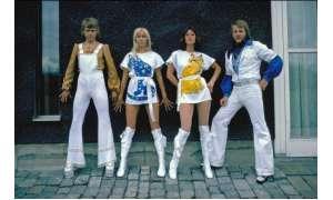 ABBA wollen neuen Song veröffentlichen