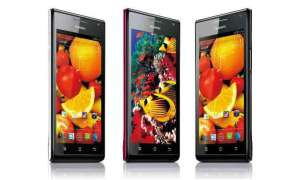 Huawei Ascend P1 und P1 S