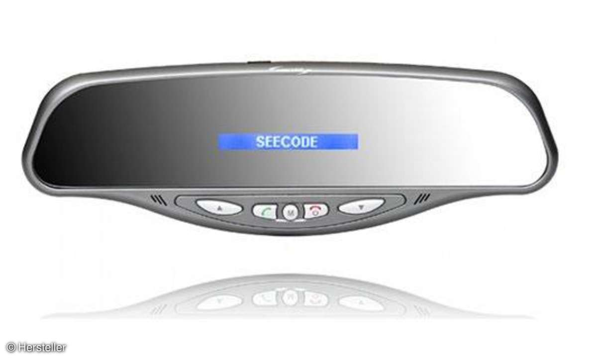 seecode vossor business
