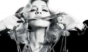 Madonna veröffentlicht neue Single