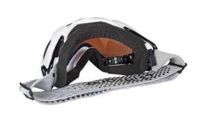 GPS-Sensor für die Skibrille