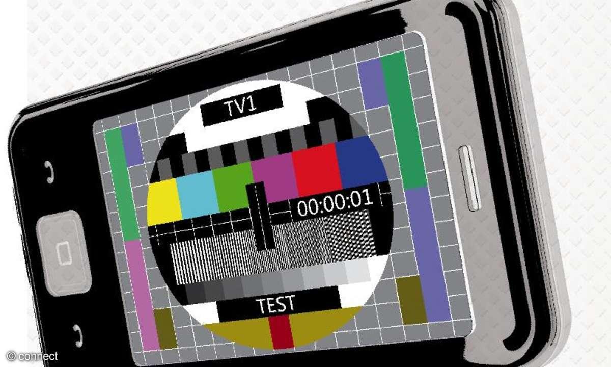 Display-Technologien im Überblick