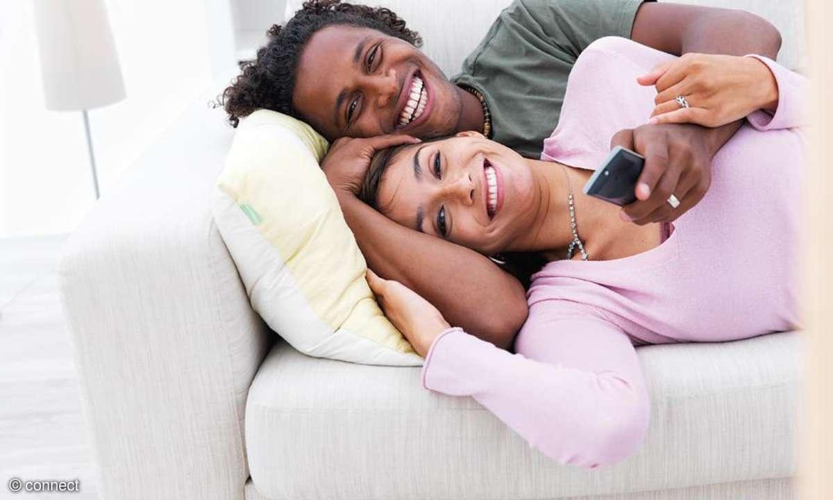 Das sind die TV-Trends 2012