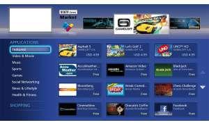 Panasonic Viera TVs